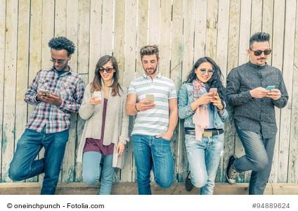 Soziale Netzwerke: Fakten und Kanäle im Vergleich