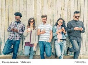 Digital-Marketing-Agentur Bayern Soziale Netzwerke / Shoppen über Messenger-Dienste