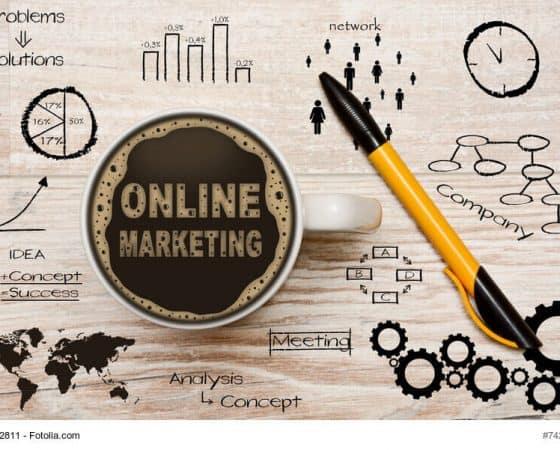 Sie fragen – wir antworten! Thema: Online-Marketing