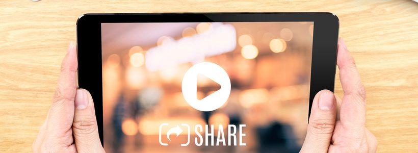 Videos und Bewegtbilder B2B