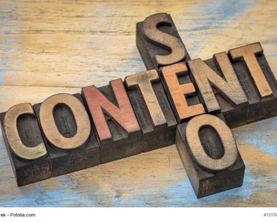 B2B Online Marketing – die Rolle von Content und SEO im Detail