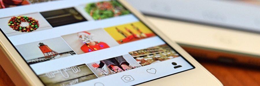 Worin liegt der große Erfolg von Instagram?
