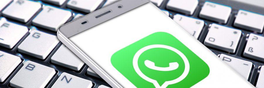 WhatsApp zieht in die Geschäftswelt ein