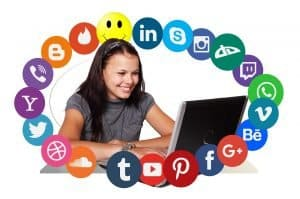 Warum Social Media für Unternehmen Internet-Marketing Agentur