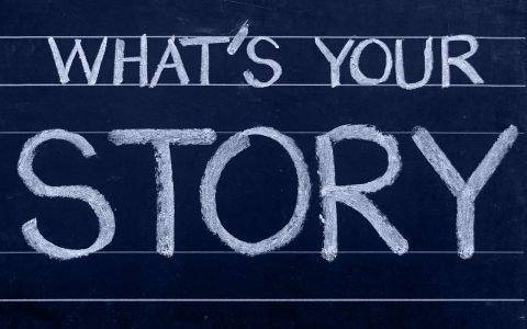 Schon immer waren Geschichten ein Teil der menschlichen Kultur