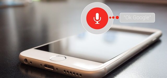 Voice Search auf dem Vormarsch! Was bedeutet das für Ihr SEO?