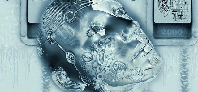Künstliche Intelligenz – Fluch oder Segen?