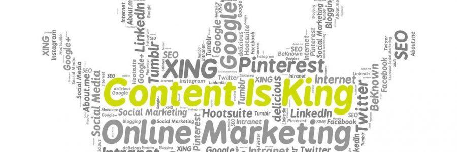 Content Marketing: zielgruppengerechte Inhalte finden