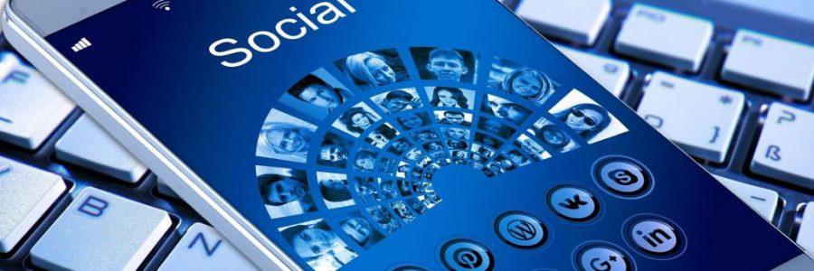 Social Media Guide für 2018 – Überblick mit Spredfast