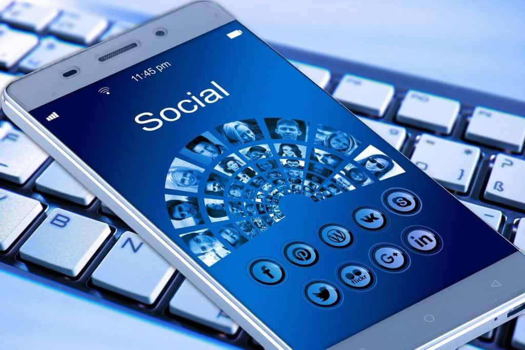 Die Neuen unter den Social Media Kanälen: Was tut sich auf dem Markt?