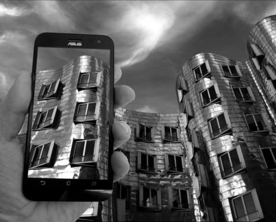 Intelligente Kameras: was KI mit dem Smartphone macht