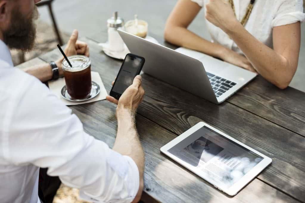 Onlinemarketing Trends 2019, Internet und Online Marketing