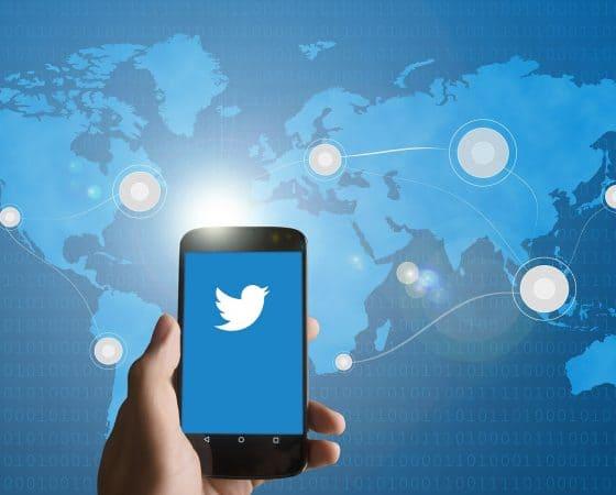 Warum twitter? Ein Kanal, der nicht unterschätzt werden sollte: Daten & Fakten