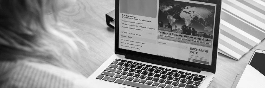Werden Sie zum Online Marketing Experten