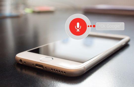 Voice Marketing ist Zukunft – was ist zu tun?