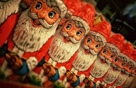 Ja ist denn schon bald Weihnachten!? Bereiten Sie sich als Onlinehändler gut auf das Weihnachtsgeschäft vor: