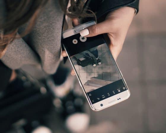Thema: Soziale Medien – Facebook launcht neue DIY App Hobbi