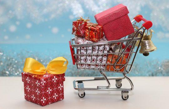 SEO Ranking-Weihnachtsgeschäft | 3 effektive Maßnahmen zur Umsatzsteigerung